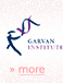 Spilt Milk proudly sponsors the Garvan Institute